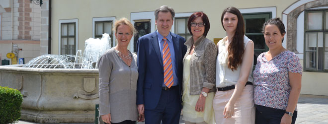Mag. Gerald Gerstacker Rechtsanwalt & Team