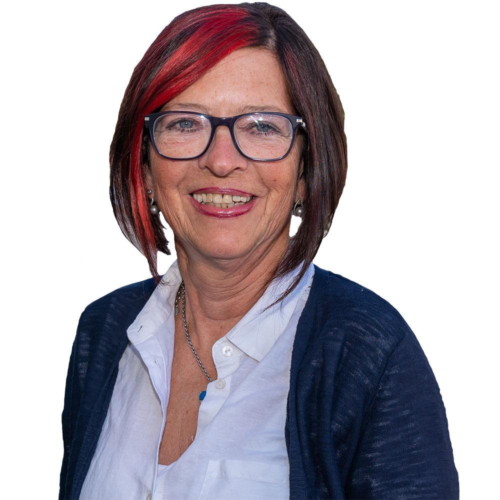 Rechtsanwalt Gerstacker-Edith Radinger