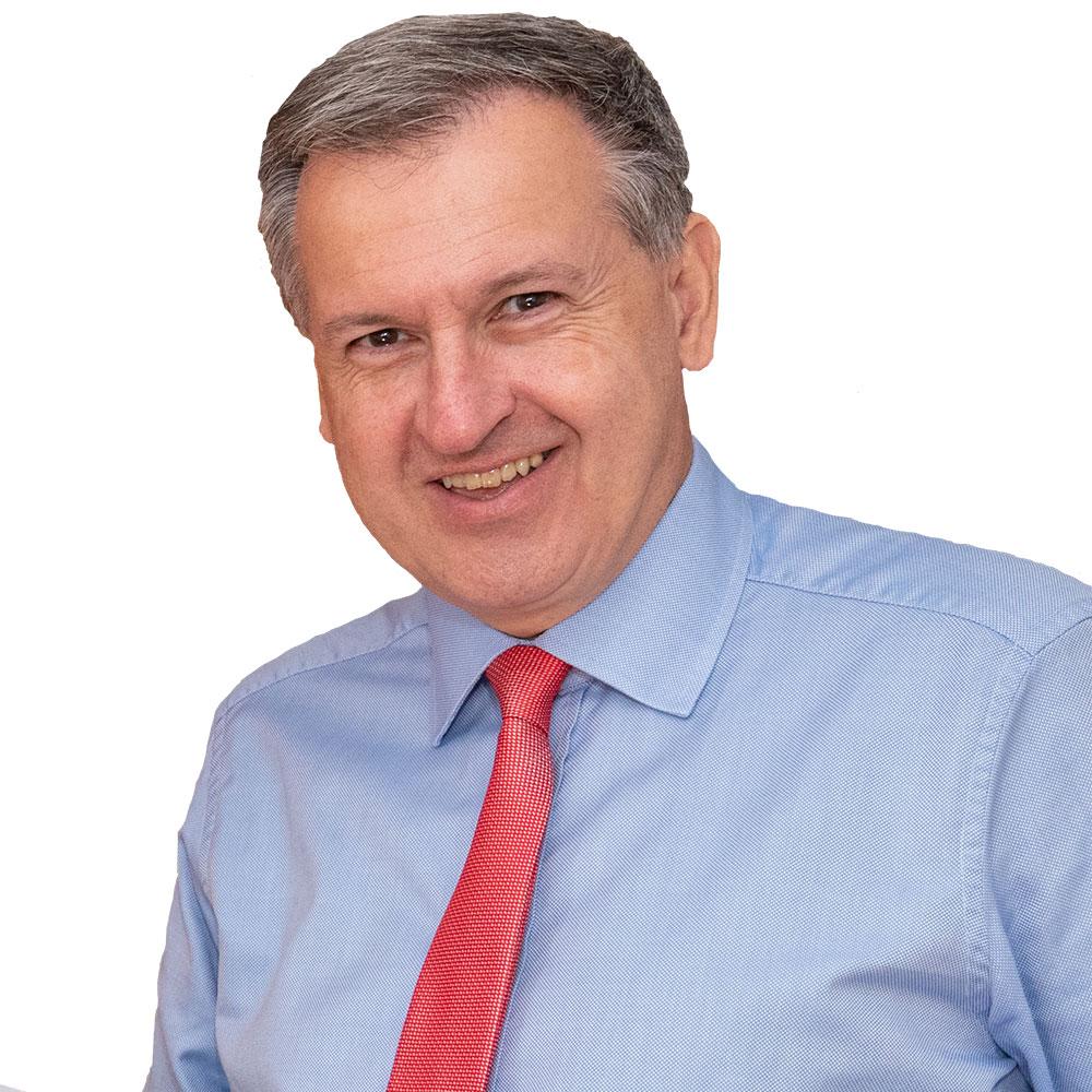 Rechtsanwalt Gerald Gerstacker