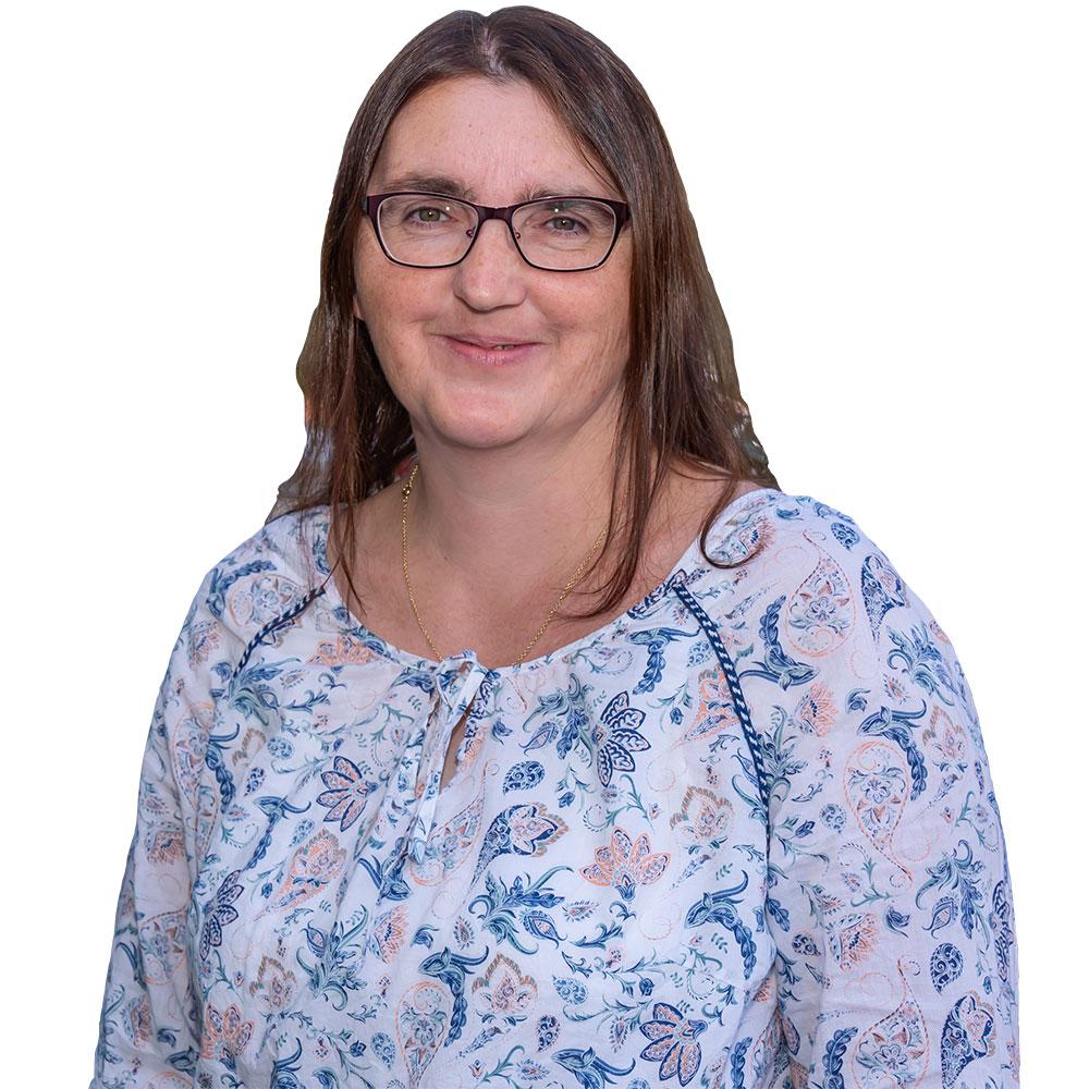 Rechtsanwalt Gerstacker-Michaela Griessler